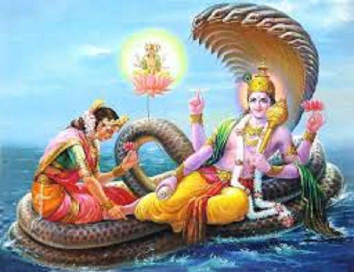 देवशयनी एकादशी 20 जुलाई को, चतुर्मास में मांगलिक कार्य नहीं