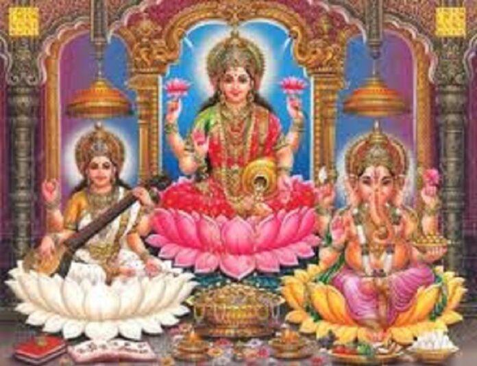 दीपावली महापर्व के दौरान शीघ्र फलदायी मंत्र