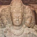 Shiva-in-elephanta-caves