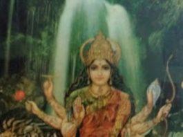 ब्रह्मांड की शक्ति की स्रोत हैं दस महाविद्या
