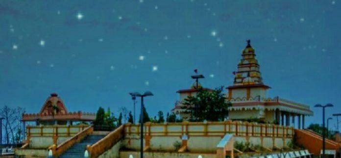 आस्था और पर्यटन का अनोखा संगम है शबरी मंदिर