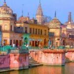 अयोध्या के 11 दर्शनीय स्थल अवश्य देखें