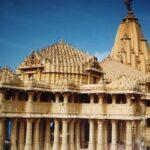 श्रीकृष्ण ने बनवाया था सोमनाथ में मंदिर, यहीं किया देह त्याग