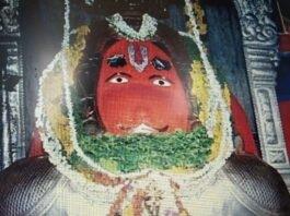 करमनघाट हनुमान मंदिर में डर से औरंगजेब हो गया था बेहोश